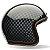 Capacete Bell Custom 500 Rsd Check It - Imagem 1