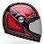Capacete Bell Bullitt Ryder Gloss Red - Imagem 1