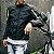 Jaqueta Motociclista Forza City Rider Winter Preto/ Amarelo Fluor - Imagem 2
