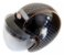 Viseira BELL de Capacete Aberto Retrátil Universal Mxl Flip Cristal Original - Imagem 4