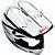 Capacete Bell Moto-9 Tracker Black - Imagem 9