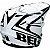 Capacete Bell Moto-9 Tracker Black - Imagem 4