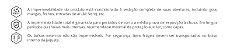 Jaqueta X11 motociclista Urban Pro Preto Impermeável - Imagem 6