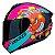 Capacete Axxis Draken Bomb Matt Pink - Imagem 1