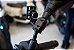 Suporte de Celular para moto impermeável MOTOCOM de Retrovisor Scooter - Imagem 2