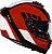 Capacete MT SV Blade 2 Plus Red (Com viseira Solar) - Imagem 1