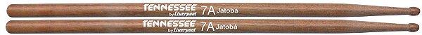 BAQUETA TENNESSEE JATOBA 7A MADEIRA - Imagem 1