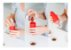 Colher Dosadora Silicone Laranja Boon - Imagem 3