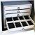 Cofre Eletrônico para Jóias e Relógios Mod. Empresarium  - Imagem 4