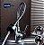 Misturador Monocomando Bica Flexível 2 Jatos Cozinha Mesa - Imagem 3