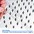 Ducha de Banho Articulada Com Braço 17 cm Redonda Slim 20 x 20 Aço Inox - Imagem 5