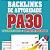 10 Backlinks Dofollow Em PBNs e Web2.0 Com Pa30 - Imagem 1