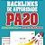 Comprar 10 Backlinks Dofollow Em Sites Com Pa20 - Imagem 1
