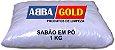 Sabão em Pó ABBA GOLD 3 em 1 - Imagem 1