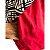 Short Pareô Capoeira Vermelho - Imagem 4