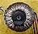 Transformador de Força tipo Toroidal TTR-024 24V+28V/12A (280VA). - Imagem 1