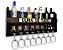 Barzinho de Parede MDF 100cm x 45cm Tabaco Fosco - Imagem 6