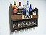 Barzinho de Parede MDF 60cm x 45cm Tabaco Fosco - Imagem 3