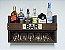 Barzinho de Parede MDF 60cm x 35cm Tabaco Fosco - Imagem 5