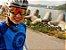 Camisa Ciclismo Novembro Azul - Imagem 1