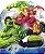 Capa de Corte Infantil Hulk - Botões  - Imagem 1