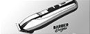 Máquina de Acabamento Taiff Barber Design - Imagem 6
