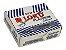 Lâmina Cortada Lord Platinum (Branca) - 5 Caixinhas com 100 Unidades Cada   - Imagem 1