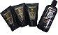 Kit Barba Barber Line: Esfoliante + Máscara Black + Creme Hidratante + Creme Design  - Imagem 1