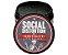 Pomada Suavecito Extra Forte - Social Distortion - 113g - Made in USA  - Imagem 1