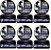 Pomada Modeladora Vitor Strong Incolor (Pack com 6 unidades de 150g cada) - Imagem 1