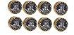 Pack Pomadas Modeladoras Black Fix Efeito Matte (150g) - Escolha a Quantidade: 4, 6 ou 8 Unidades - Imagem 2