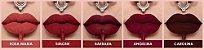 Batom Líquido - BT Red Rose - Bruna Tavares - Imagem 2
