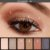 Paletas de Sombra Focallure 6 Cores - Imagem 6