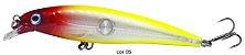 Isca Artificial Albatroz Pegadeira 10cm - Imagem 3