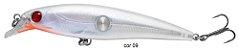 Isca Artificial Albatroz Pegadeira 10cm - Imagem 1