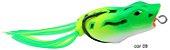 Isca Albatroz Pop Frog Xy-37 5cm 12g - Imagem 3
