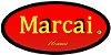 MARCAI CORRENTE 1 METRO CROMADO C03C - Imagem 2