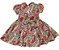 Vestido Casinha de Abelha Mila Girl - Imagem 2