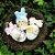 Ovo de Páscoa Bunny ilustritto (Personalizado) - Imagem 4