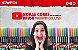 Estojo Canetas Brush Newpen Pastel Mariana Collyer - Edição Limitada - Imagem 1