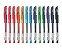 Uniball Signo DX 0.38 Caneta Gel Cores Avulsas - Imagem 1