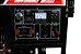 GERADOR À GASOLINA 4T 8.0KVA 15HP MONOFASICO 127/220V 25L MOTOMIL MGG8000CLE  - Imagem 2