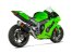 Escapamento completo  Akrapovic Racing Line - Kawasaki ZX10-R (21~ ) - Imagem 3