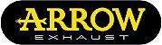 Ponteira Arrow Race Tech - BMW S 1000 RR 20'~ - Imagem 5