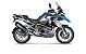 Ponteira Akrapovic titânio - BMW R 1200GS  (13~19). - Imagem 1