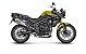 Ponteira Akrapovic titânio  - Triumph Tiger 800 (11~17)  - Imagem 1