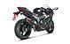 Ponteira Akrapovic carbono - Kawasaki ZX10 R ( 16~ ) - Imagem 3