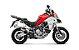 Ponteira Akrapovic titânio - Ducati Multistrada 1200 Enduro - Imagem 1