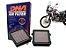 Filtro de Ar Esportivo DNA HONDA  AFRICA TWIN CRF 1000(16~) - Imagem 1
