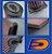 Filtro de Ar Esportivo DNA SUZUKI GSXR 750 06'-16' - Imagem 2